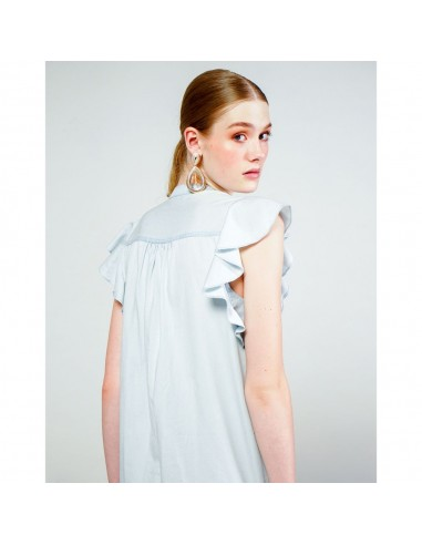 SANDALIA PLANA ANIMAL PRINT CON CORREAS